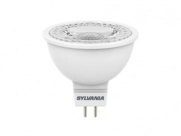 Sylvania 0026613 RefLED MR16 V4 345LM 840 36° SL in Cool White 4000K