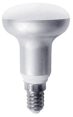 BELL 05683 Lamp, LED E14 SES, R50 Reflector Spot, 7W LED R50 - SES, 3000K