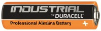 Duracell Industrial ID1500 1.5V AA Alkaline Battery