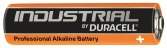 Duracell Industrial ID2400 1.5V AAA Alkaline Battery