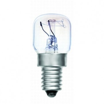 Bell Lighting 02432 25W Oven Lamp 300 Degree (SES Clear)
