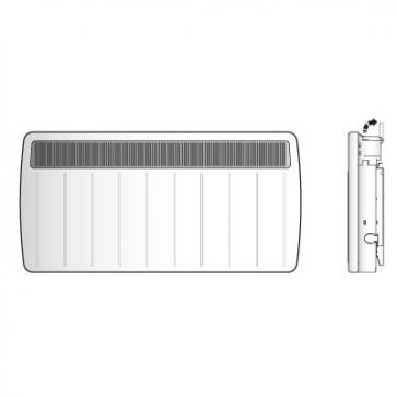 Dimplex PLX3000TI Timed Panel Heater 3000W Willow White