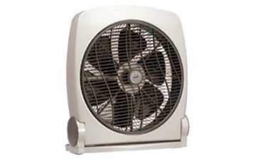 "Vent-Axia 427584 14"" Box Fan 336mm"