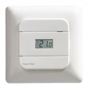 Heat Mat Manual Infra Red on/off thermostat Wired (TPS-INF-0030)