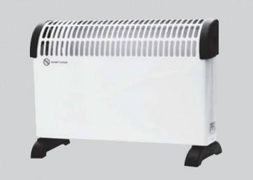 Vent-Axia 474633 Heater, VACH2-TC Portable Convector, c/w Timer