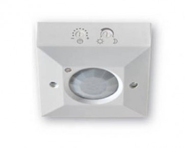 Danlers AUTPIRSP, PIR, Occupancy Switch 360Deg Ceiling, Surface Mount IP20, Size: 1000W 230V
