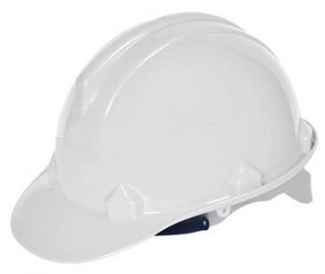 AV13060 Helmet, Hard Hat - Full Peak Non Vented, 6 Point Adjustable Harness, Size: 440V