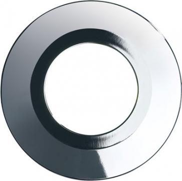 Collingwood Halers RB359CR H2 Pro 550 Twist Lock Round Bezel Chrome
