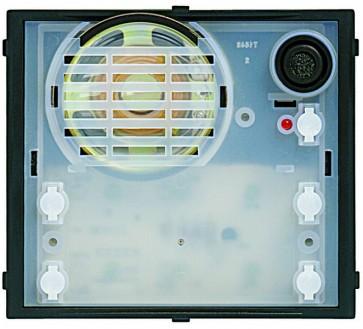 Terraneo/Bticino 342160 2 Push Button Digital Speaker Module