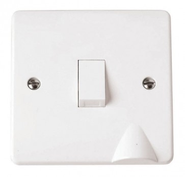 Scolmore CMA022 20A DP Switch