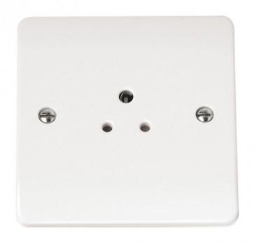 Scolmore CMA039 2A Round Pin Socket