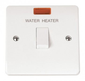 Scolmore CMA042 20A DP Water Heater