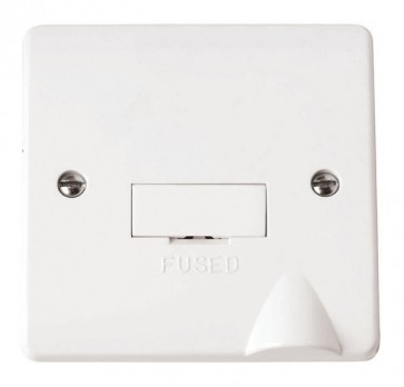 Scolmore CMA050 13A Fused Connection Unit