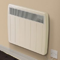 Dimplex PLX2000 Panel Heater 2000W Willow White (PLX2000)