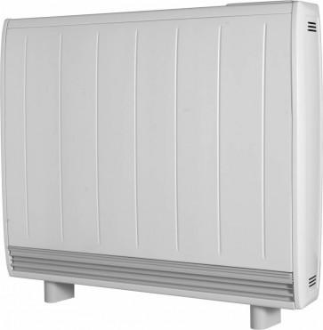 Dimplex QM100RF Quantum HHR Storage Heater 1kW White, Lot 20 Compliant