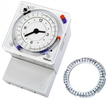 Timeguard E269H 24 Hour/7 Day 20 Amp Electro-Mechanical Time Controller