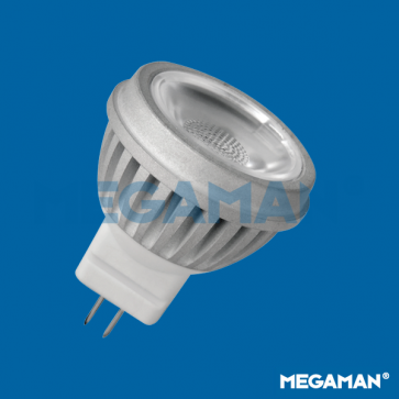 Megaman 141159 4W MR11 LED 12V - Cool White (36°)