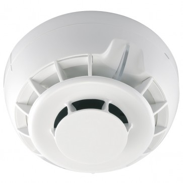 FHD-2 Fixed Temperature Heat Detector and diode base