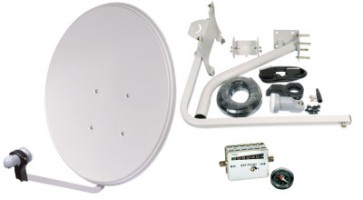SLx Freesat Installation Kit (28222R)