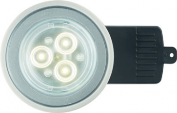 Collingwood Halers DL35638WW H2 Pro 550 38 Degree Mains Dimmable LED IP65 Fire-rated Downlight 3000K (Bezel Not Included)