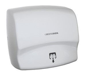 GreenBrook HDM2400 2400W Automatic Hand Dryer