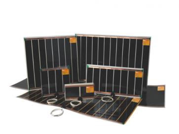 Heat Mat MRH-524-0785 Mirror Demister 524mm x 785mm 80W