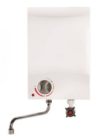 Hyco Handyflow HF05LM 5 litre 2kW Over Sink Water Heater