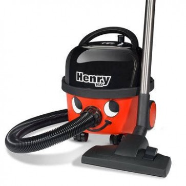 Numatic Henry Compact HVR160 Vacuum Cleaner
