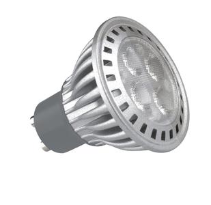 Kosnic KTC06PWR/GU10-F30 6W LED GU10 Reflector 240V 3000K Warmwhite 60° (KTC06PWR/GU10-F30)
