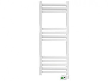 Rointe KYROS KTI050SEB3, Towel Rail, Digital Electric, 500W 230V 1300x500x50mm