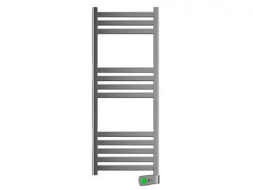 Rointe KYROS KTI050SEC3, Towel Rail, Digital Electric, 300W 230V 1300x500x50mm