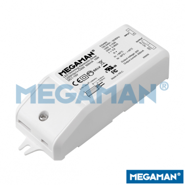 Megaman 141382 1-10V Driver for 10W Dimming AR111 LED 20V