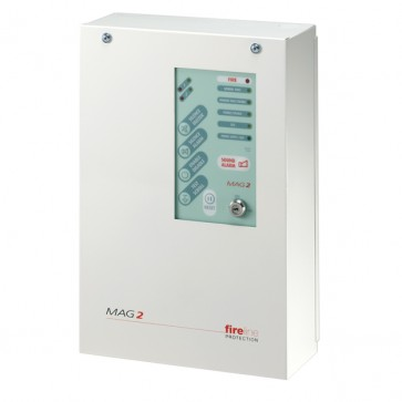MAG2 2 Zone Fire Panel