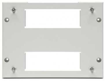 Wylex MNSPE-6462/ENR, Pattress, Consumer Unit 16 Module, Size: 16mm 353mm 3x25mm