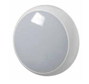 Robus R100LEDES-01 Luminaire, LED SMD Golf Emergency Surface, c/w Microwave Sensor IP65