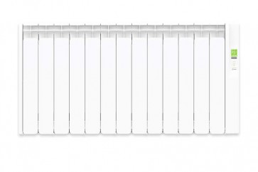 Rointe KYROS KRI1430RAD3 1430W White Oil Filled Digital Electric Radiator 1180mm x 580mm