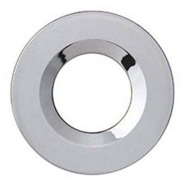 Robus RULTRIM-03, Trim, for Ultimum Fire Rated Downlights, Finish:Polished Chrome
