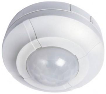 Timeguard SLW360L Controller, Security Light Ceiling Surface, c/w PIR IP44, size: 2000W 6m 360Deg