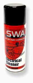 SWA CBC400 Electrical Cleaner 400ml