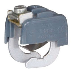 Legrand Tenby 034387 Rapid Clamp Ultra Earth Clamp 28/32mm