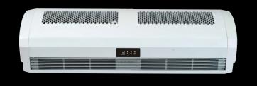 Thermoscreens JET3 3kw Lot 20 compliant Overdoor Heater