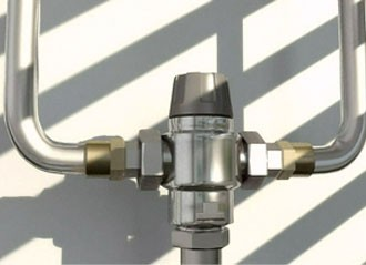 """Rointe Thermostatic Mixing Valve for Rointe Water Heaters 1/2"""" KWVAL1814"""