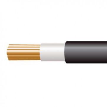 2.5mm Tri-Rated Black 100m