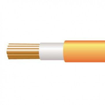 0.75mm Tri-Rated Orange 100m