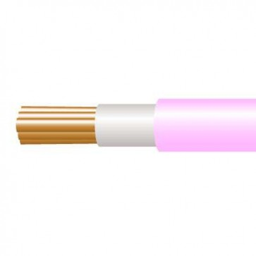 0.5mm Tri-Rated Pink 100m