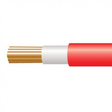 1.0mm Tri-Rated Red 100m
