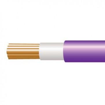4.0mm Tri-Rated Violet 100m