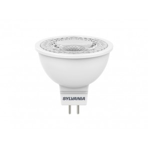 Sylvania 0026613 RefLED MR16 V4 345LM 840 36° SL in Cool White 4000K