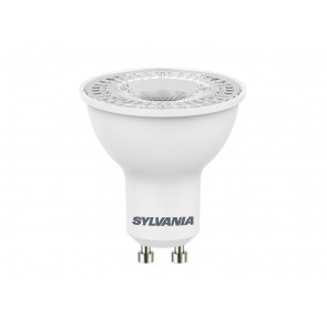 Sylvania 0027440 5W GU10 REFLED ES50 V5 345LM Dimmable 830 36° SL 3000K Warm White Lamp - Buy online from Sparkshop