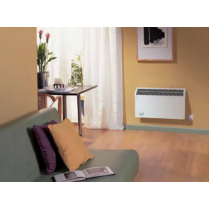 Dimplex DX30TI Contrast Convector Heater c/w Thermostat and Timer, Freestanding or Wall Mounted 3kW